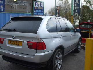 Car Company Bolton Road Atherton